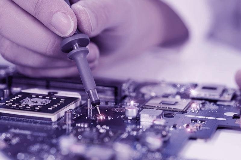 Elektroműszerész, elektrotechnikus 1 műszakos munkarendben